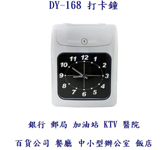 Dy168